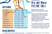 Domenica 16 maggio a Prà del Moro il Cross della Ripartenza