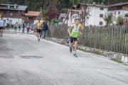 Gli orari di partenza del Campionato provinciale di Calalzo