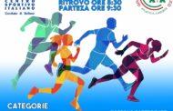 Il 20 giugno a Calalzo il Campionato provinciale di corsa su strada