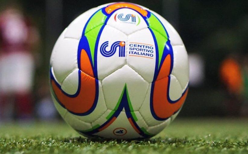Campionati di calcio, al via le iscrizioni