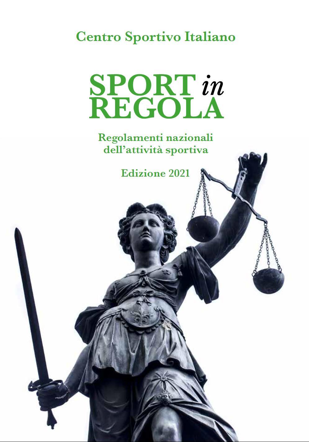 Sport in regola_2021